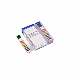 Image of INDIKROM PAPERS, Range pH 2.0 To 10.5 10 Bks (200 Strips)