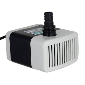 Image of Submersible Pump 40W, Height Max 8 Feet
