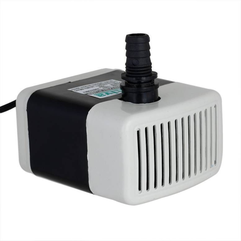 Submersible Pump 40W, Height Max 8 Feet