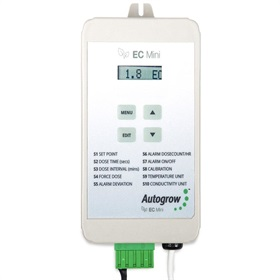 Image of EC Mini Controller - Maintain Desired EC Level